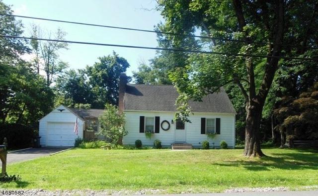 50 Oak Ridge Rd, Basking Ridge, NJ 07920