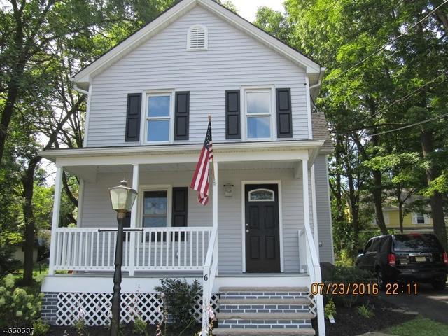 6 Maple St, Andover, NJ 07821