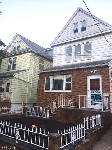 758 Thomas St, Elizabeth, NJ 07202