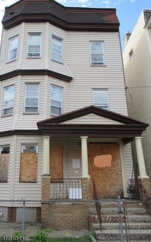 527 21st St, Irvington, NJ 07111