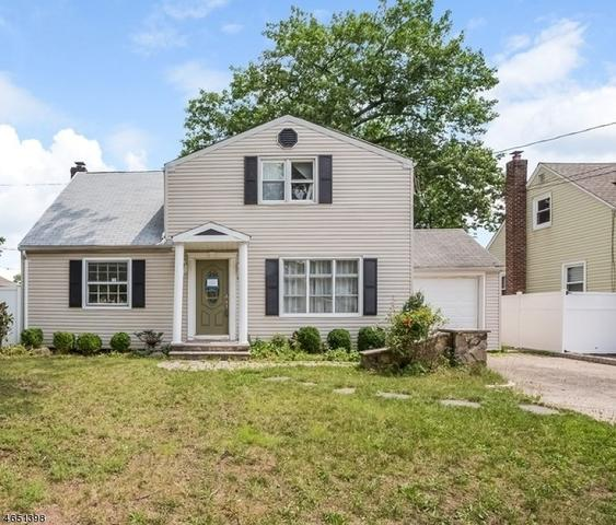 1341 Lincrest Ter, Union, NJ 07083