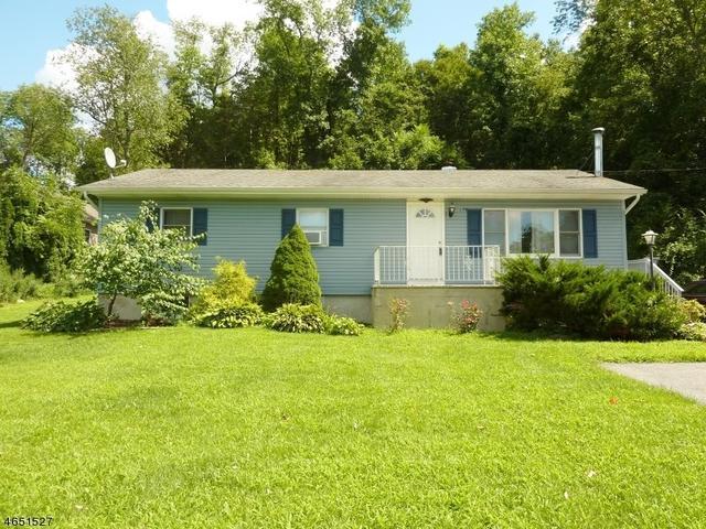 276 Decker Pond Rd, Green Township, NJ 07821