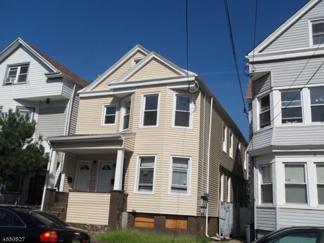 Undisclosed, Paterson City, NJ 07522