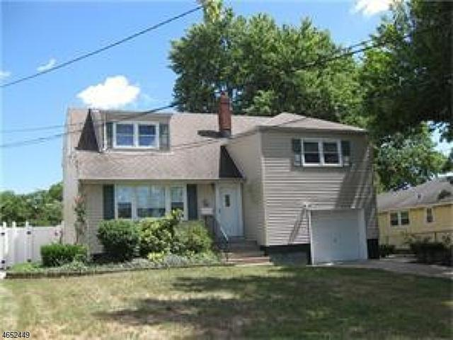 690 Harrell Ave, Woodbridge, NJ 07095