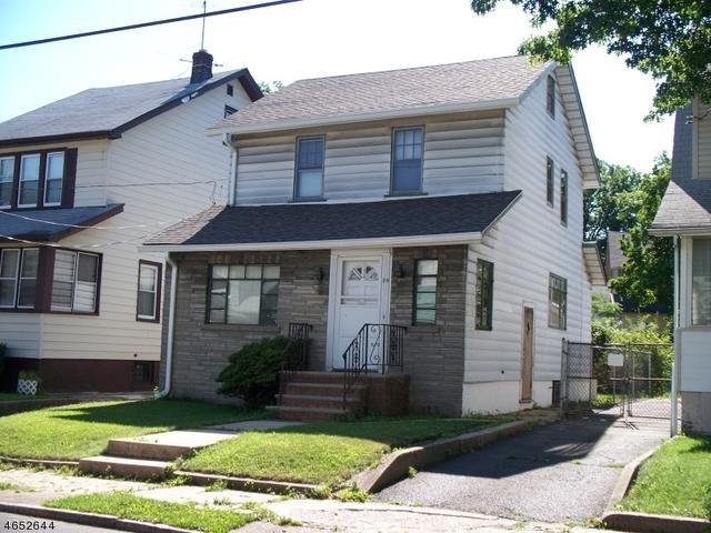 64-66 Carolina Ave, Newark, NJ 07106