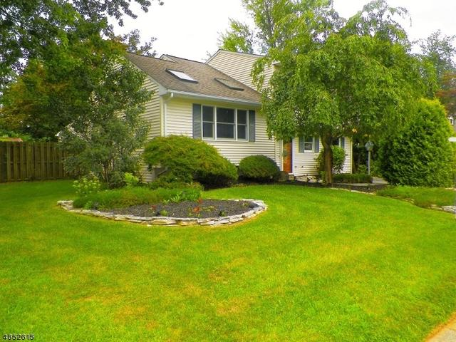 127 College View Dr, Hackettstown, NJ 07840