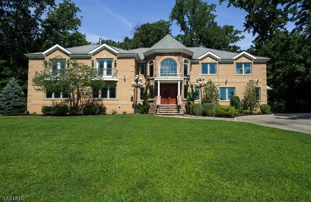 37 Mount Horeb Rd, Warren, NJ 07059