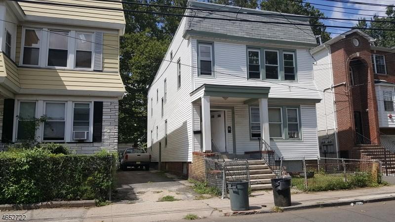 Brookdale Avenue, Newark City, NJ 07106