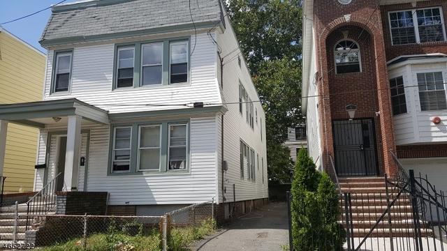 Brookdale Ave, Newark City, NJ 07106