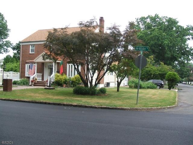 55 Wilder St, Hillside, NJ 07205