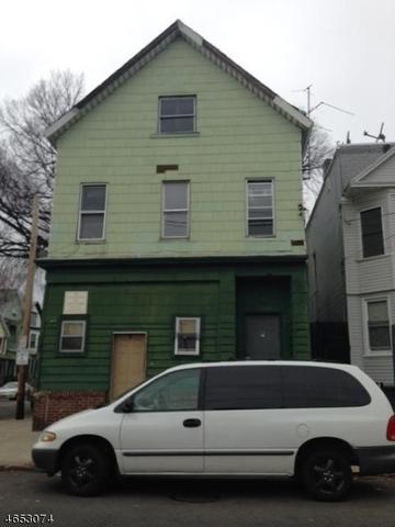 168 Catherine St, Elizabeth, NJ 07201