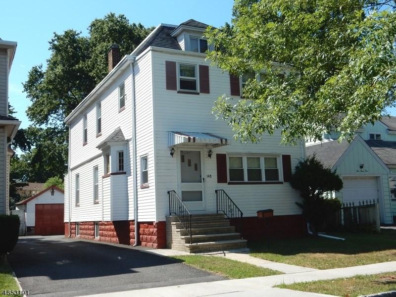 148 E Grant Avenue, Roselle Park, NJ 07204