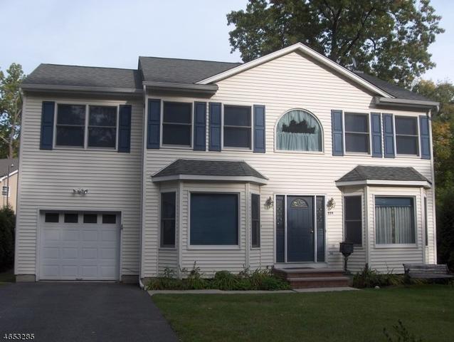 228 Longport Rd, Parsippany-troy Hills Twp., NJ 07054
