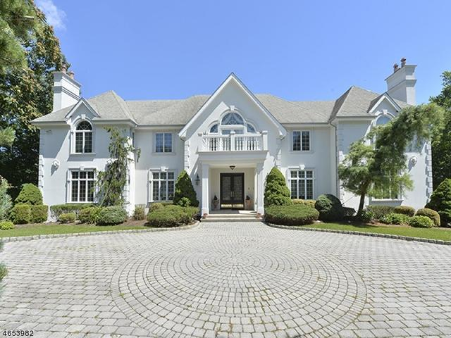 Undisclosed, Saddle River, NJ 07458