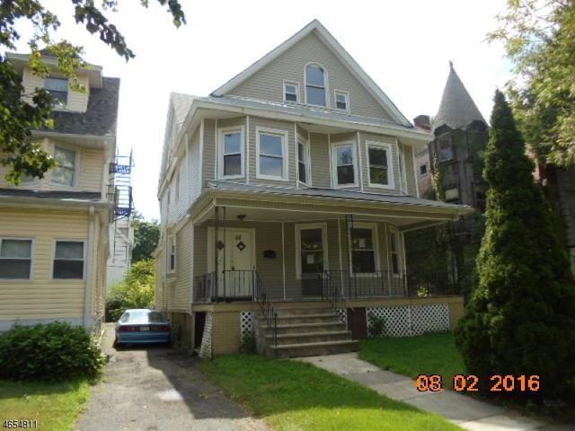 Undisclosed, East Orange City, NJ 07017