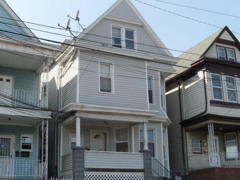 874 E 19th St, Paterson, NJ 07501