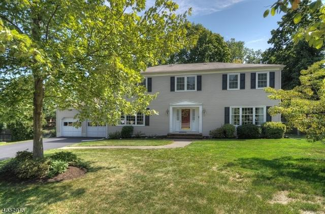 11 Totty Ct, Florham Park, NJ 07932