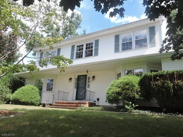 65 Shannon Rd, Bridgewater, NJ 08807
