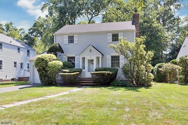 742 Coolidge St, Westfield, NJ 07090