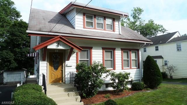 28 Birch St, West Orange, NJ 07052