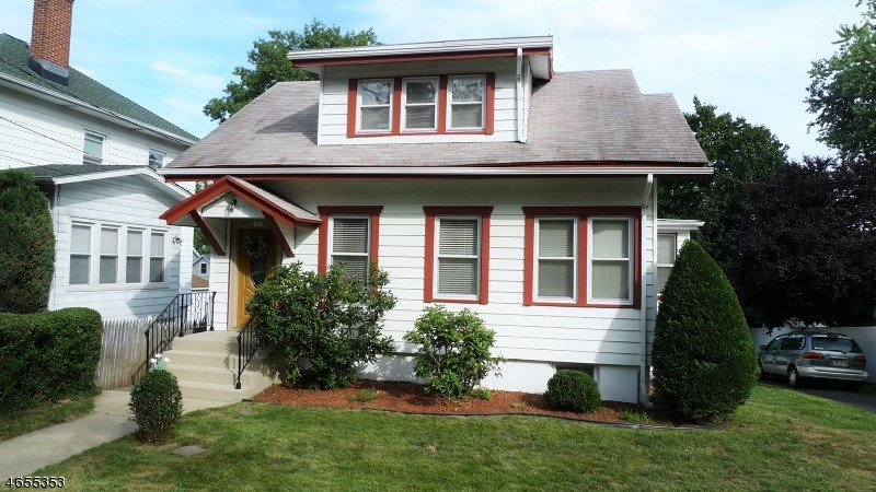28 Birch Street, West Orange, NJ 07052