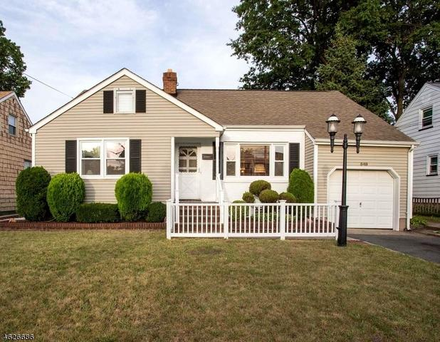 549 Homer Ter, Union, NJ 07083