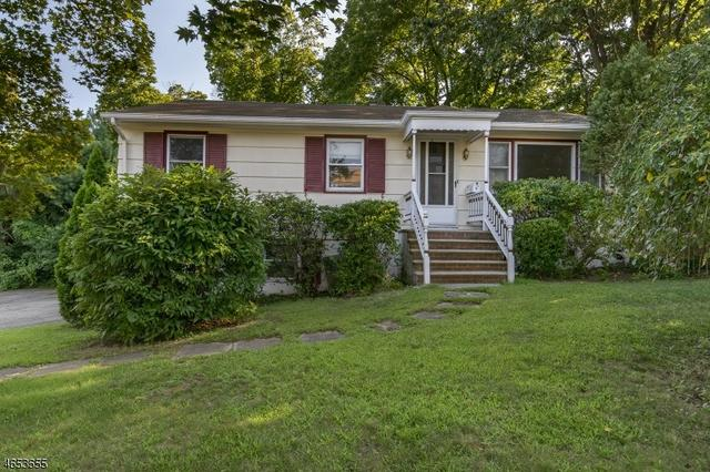 40 Elm St, Madison, NJ 07940