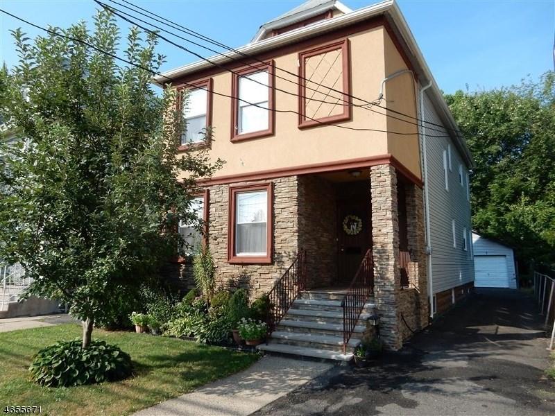 724 Chestnut St, Roselle, NJ 07203