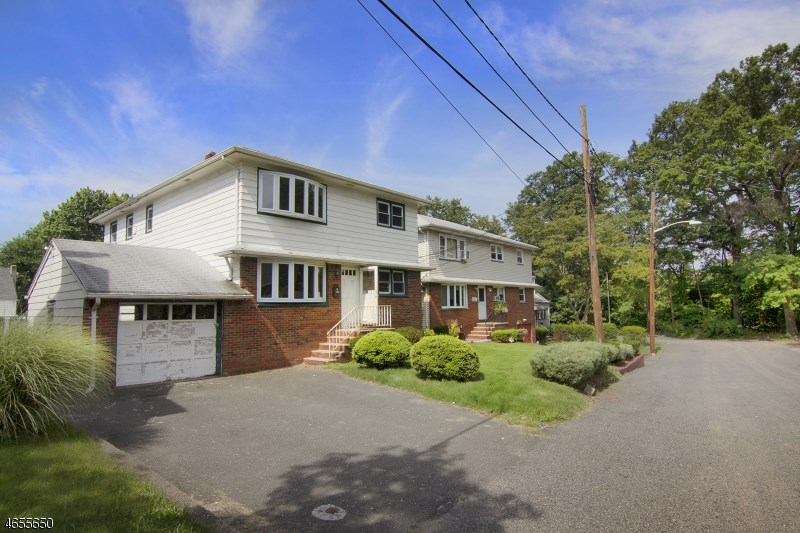 22 Radcliffe Avenue, Woodland Park, NJ 07424