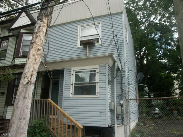 40 Duryea St, Newark, NJ 07103