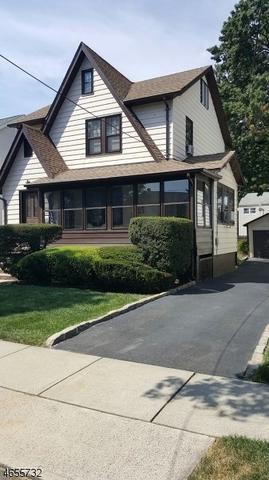 353 Sanford Ave, Hillside, NJ 07205