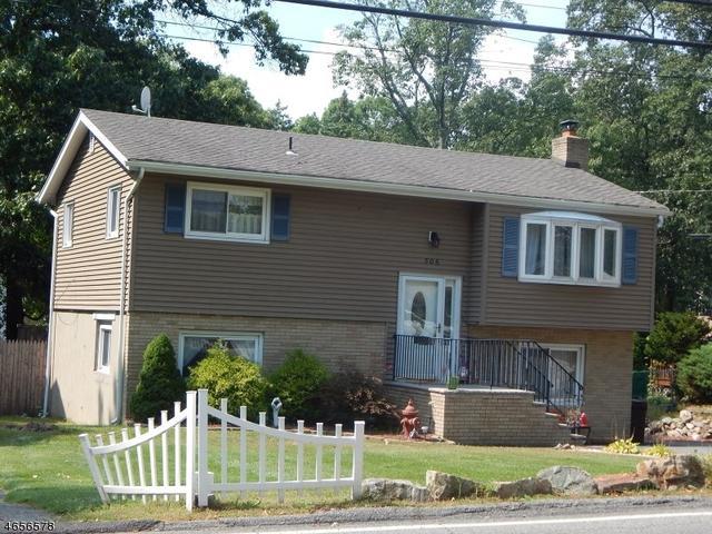 306 Brooklyn Mountain Rd, Hopatcong, NJ 07843