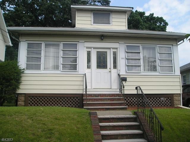 Undisclosed, Belleville Twp., NJ 07109