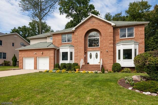 65 Oak Ave, West Orange, NJ 07052