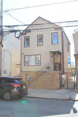 101 Kossuth St, Newark, NJ 07105