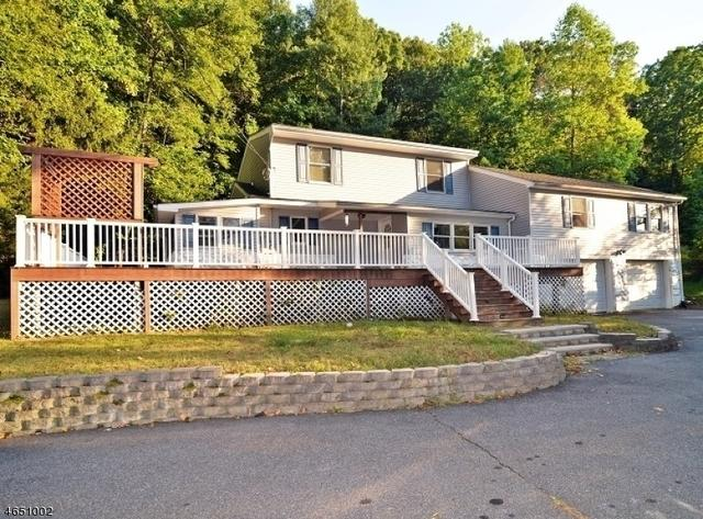 131 Quenby Mountain Rd, Great Meadows, NJ 07838