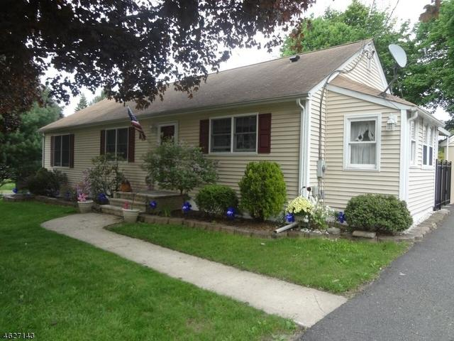 3 Ginter St, Franklin, NJ 07416