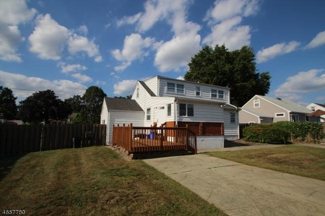 426 S Plainfield Ave, South Plainfield, NJ 07080