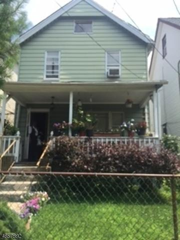 348 Cleveland St, Orange, NJ 07050