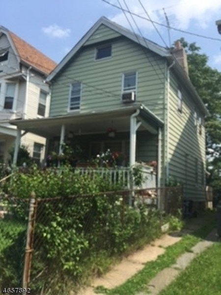 348 Cleveland Street, Orange, NJ 07050