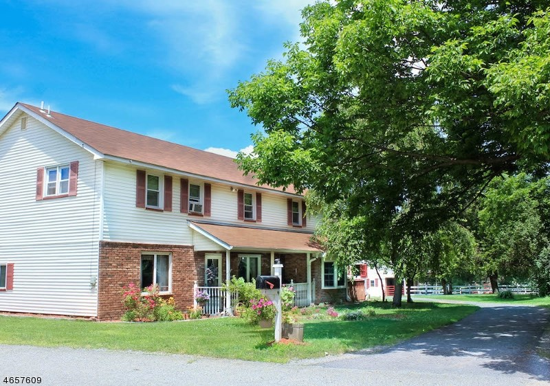 1 Frontage Rd, Blairstown, NJ 07825