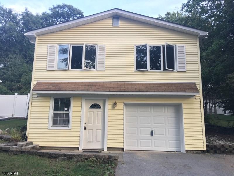 26 Birch Drive, Vernon, NJ 07462
