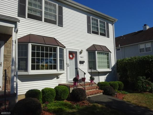 908 Marlborough Common ## -b, Hillsborough, NJ 08844