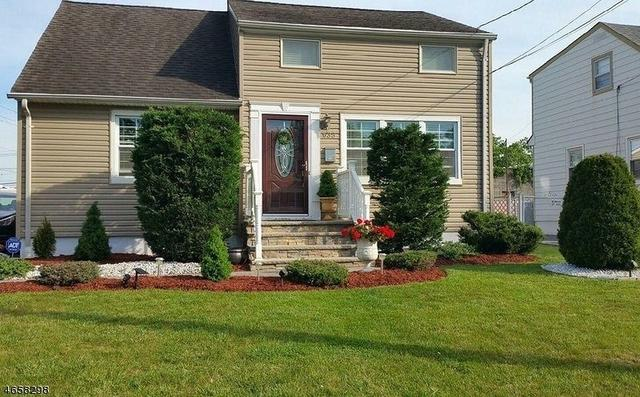 635 Jefferson Ave, Kenilworth, NJ 07033