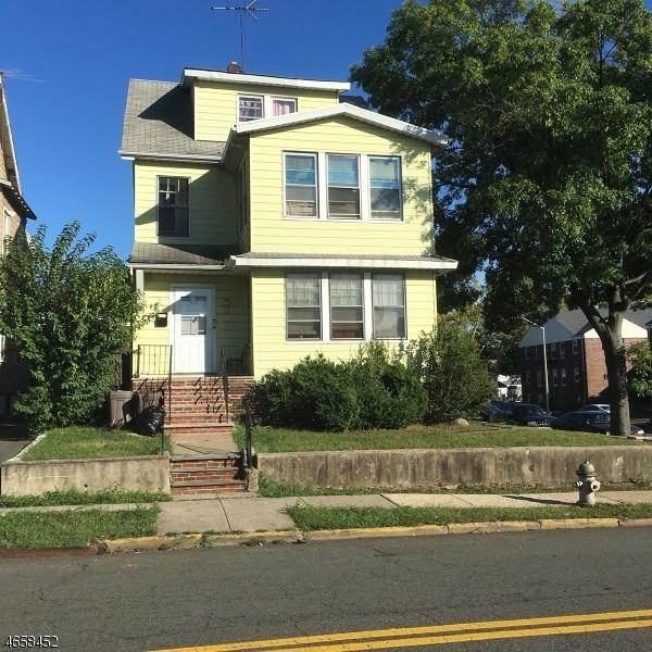 East Orange City, East Orange City, NJ 07018