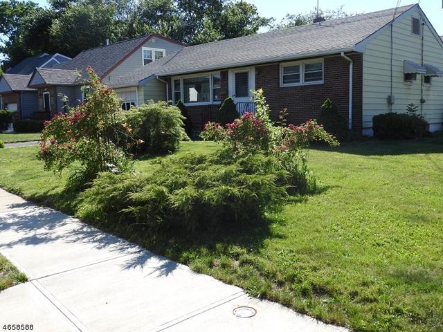 500 Morningside Ave, Linden, NJ 07036