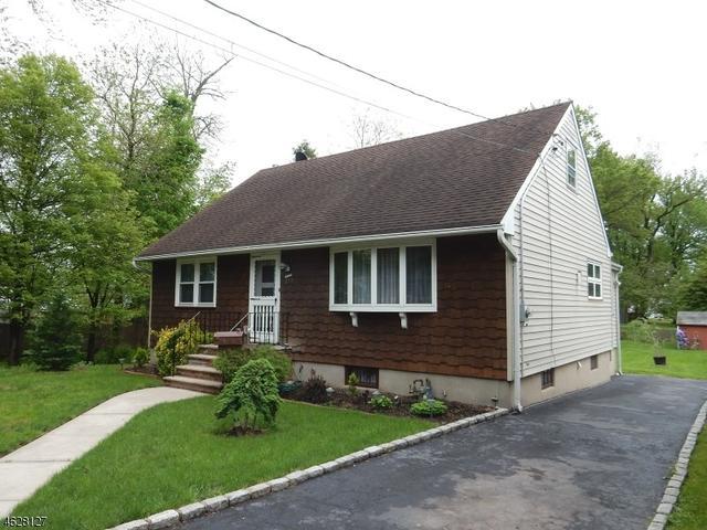 277 Westfield Ave, Clark, NJ 07066