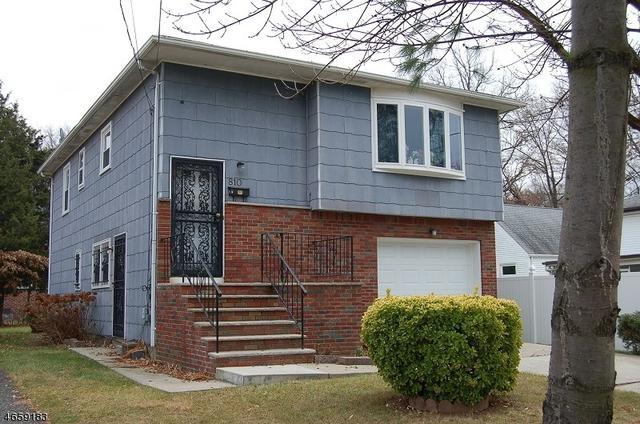 810 Passaic Ave, Linden, NJ 07036