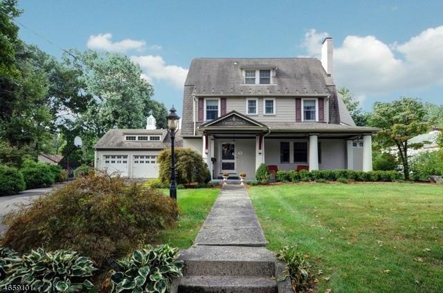 708 Carleton Rd, Westfield, NJ 07090