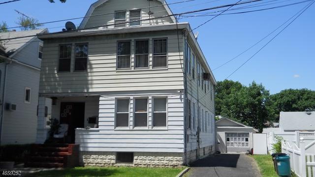 181 Floyd St, Belleville, NJ 07109